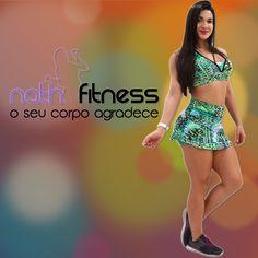 Vender roupas fitness é ter lucro garantido, cada vez mais as pessoas estão se preocupando com o corpo e muitas pessoas usam as roupas no dia a dia também. Não deixa de fazer seu cadastro, seja um revendedor Nath Fitness! http://www.nathfitness.com.br/loja/
