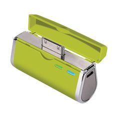 Triple C Designs iCharge ALL, $39.00 #birchbox