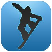 The best snowboarding apps for iPhone and iPad