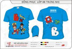 Đồng phục lớp 8B Trưng Nhị - Truy cập: http://dongphuclop.com để xem thêm những mẫu đồng phục mới nhất, độc đáo nhất bạn nhé!