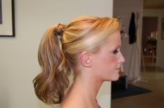 """3 Holiday Hairstyles How-To's that will make you the """"mane"""" attraction this season."""