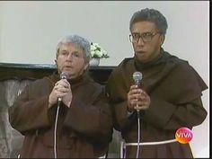 Viva o Gordo (1987): Os Religiosos e o Hino de Frei Serapião