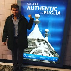 """We are authentic in Puglia! London knows! #London #amicidicidduzzo #stayhungrystaylemmy #puglia"""
