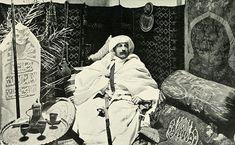 Orientalism : The writer Pierre Loti Sufi Meditation, Pierre Loti, Hagia Sophia, Architectural Antiques, North Africa, Folk, Painting, Marcel, Artists