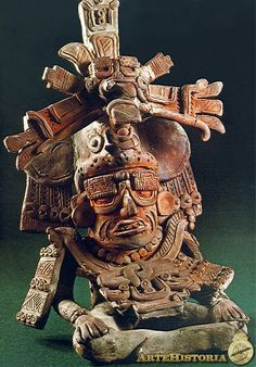 Resultado de imagen para arte representativo de la cultura for Esquelas funeraria el mueble