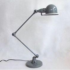 Jielde Signal Desl Lamp - industrial atomosphere