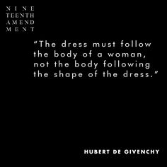 As #givenchy says...#nyfw