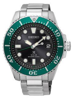 Seiko SNE451P1 Solar Prospex Diver