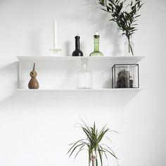 I love my new shelf! #15euros #designlykkehome