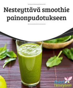 Fruit smoothies are delicious, easy to make and so good for you. Here are some tips and recipes for healthy fruit smoothies with less than 300 calories.: Apple, Spinach, and Lime Smoothie 10 Day Green Smoothie, Super Green Smoothie, Green Smoothie Cleanse, Kiwi Smoothie, Green Smoothie Recipes, Juice Recipes, Cleanse Recipes, Detox Smoothies, Vanilla Smoothie