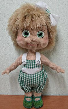 VK is the largest European social network with more than 100 million active users. Crochet Doll Pattern, Crochet Dolls, Crochet Hats, Amigurumi Tutorial, Amigurumi Doll, Doll Patterns, Teddy Bear, Christmas Ornaments, Knitting