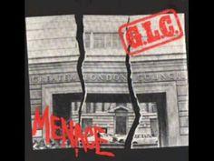 Menace - G.L.C. - YouTube