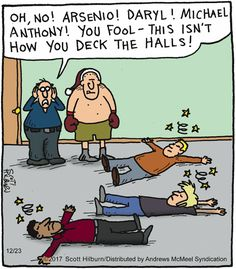 Funny Christmas Cartoons, Christmas Comics, Dark Christmas, Christmas Humor, Xmas, Christmas Cards, Retro Humor, Vintage Humor, Retro Funny