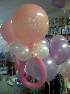 Balloon Pacifier!