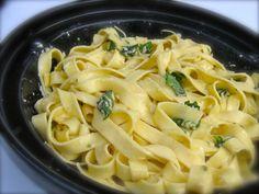 Jamie Oliver Recipes - Wonky Summer Pasta