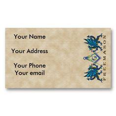 22 best freemason masonic business cards invitation cards masonic dragons business card colourmoves