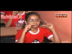 Whiz kids use imaginary abacus to solve complex math calculations