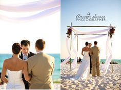 Wedding Venues in Sandestin, Florida