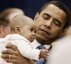 After Obama's baby whispering and yesterday's play date, it's starting to look like Obama Care has changed into Obama Daycare. Here are 50 pictures of Obama hanging out with babies. Black Presidents, Greatest Presidents, American Presidents, Pictures Of Obama, Barack Obama Family, Obamas Family, Presidente Obama, Barrack Obama, Mr President