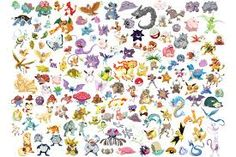pokemon thumbnails