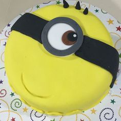 #torta #minions #cokelatchile