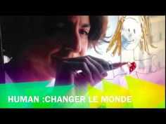 HUMAN BY #Creativpeople - YouTube
