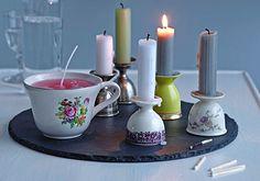 Originelle Kerzenständer - Last-Minute-Geschenke zu Weihnachten 11 - [LIVING AT HOME]