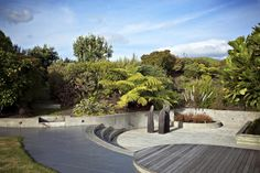 Te Horo Wetland House in New Zealand by Space Architecture Studio