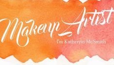Professional Makeup Artist Orange Watercolor Make Up Artist  Business Cards http://www.zazzle.com/professional_makeup_artist_mua_make_up_artist_business_card-240668399232966340?rf=238835258815790439&tc=GBCCosmetology2Pin