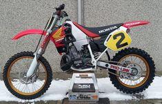 CR500 1998