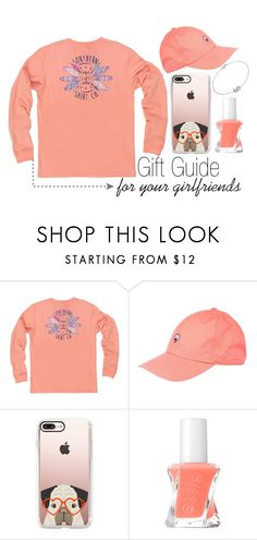 Gift Guide for BFFs featuring Southern Shirt logo tees!