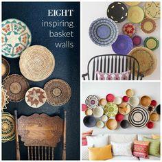8 inspiring basket g