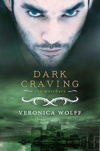 Dark Craving by Veronica Wolff