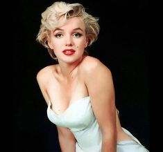 Marilyn Monroe beauty inspiration