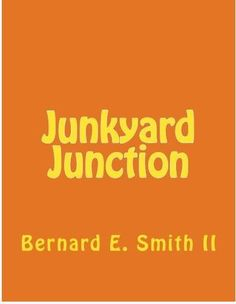 Junkyard Junction