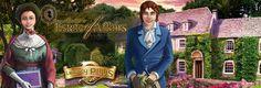 Jane Austen Game Estate of Affairs on Legacy Games