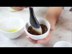 anty-trądzikowa maska = miód + cynamon