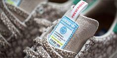 AT5 Adidas Lançamento de cânhamo felizes Kicks 420 Skateboarding (e você pode esconder seus Stash em)