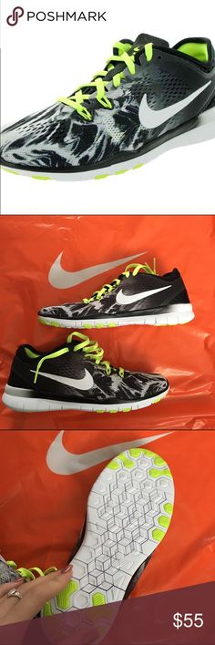 NEW Nike Free 5.0 Tr Fit Brand new. Got as a gift and can't return them. Retail price is $110 so please don't lowball any offers because this is a great price! :) Nike Shoes Sneakers