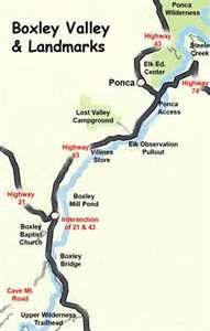 Boxley Valley Arkansas Map.43 Best Boxley Valley Buffalo National River Images Buffalo Water