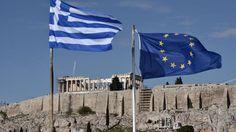 Overleg Griekenland