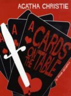 Cards on the Table : Poirot - Agatha Christie