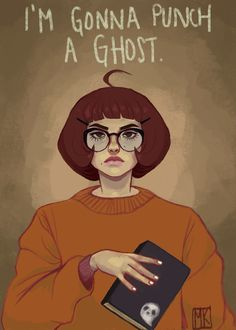 velma is gay and she is my girlfriend also im back, hewwo Velma Scooby Doo, New Scooby Doo, Scooby Doo Memes, Daphne And Velma, Daphne Blake, Disney Pixar, Disney And Dreamworks, Character Inspiration, Character Art