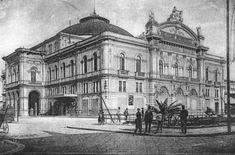 Bari - Petruzzelli Theatre