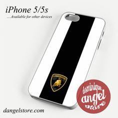 Lamborghini Aventador Custom Phone case for iPhone 4/4s/5/5c/5s/6/6 plus