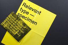 Binnenland – Kontextbezogene Schriftprobe No. 2   Slanted - Typo Weblog und Magazin