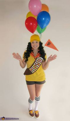 up russell costume - Buscar con Google