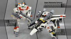 LEGO Macross