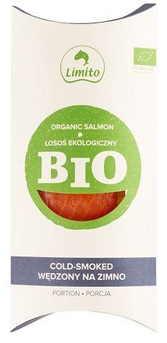 Risultati immagini per limito salmon bio