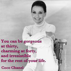 Irresistible. Coco